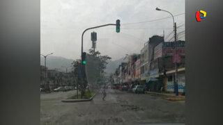 Independencia: Denuncian mal estado de la pista en avenida Los Alisos