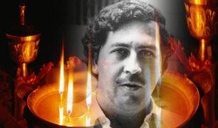 Revelan que Pablo Escobar recurría a la brujería para protegerse de sus enemigos