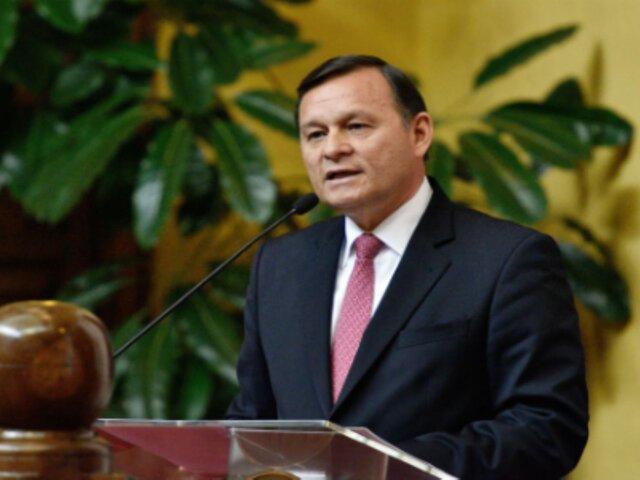 Grupo de Lima cita a 100 países por democracia en Venezuela