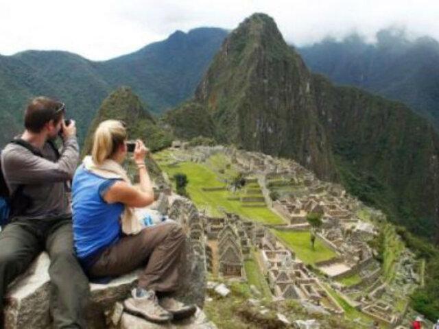 Perú fue destino favorito de estadounidenses en Sudamérica durante 2017