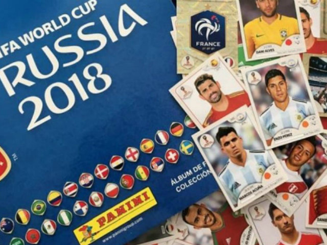 Allanan inmueble donde falsificaban figuras del Mundial