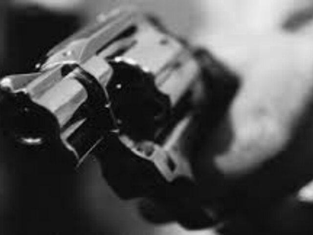 La Victoria: delincuentes roban mercadería valorizada en 10 mil soles