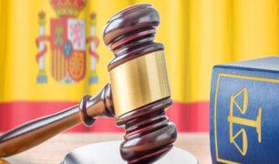 España: juzgaran a cabezas de ETA por delitos de lesa humanidad
