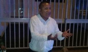 San Isidro: sereno falleció tras ser atropellado por conductor en estado de ebriedad