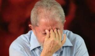 Brasil: Fiscalía presenta nueva denuncia contra Lula Da Silva