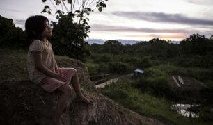 Organizaciones indígenas junto a WWF buscan titular sus territorios en Perú