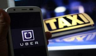EEUU: más de 100 conductores de Uber son acusados de agresiones sexuales