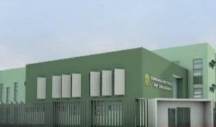 Asbanc construirá nuevas y modernas comisarías en Lima y Callao