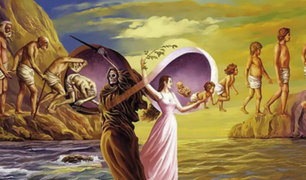 La Reencarnación: ¿Quién fuiste en tu vida anterior?