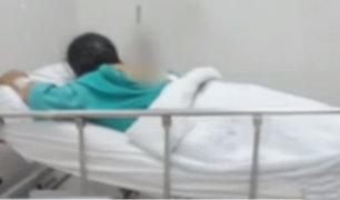 Cusco: sujeto acuchilla a esposa tras enterarse de su embarazo