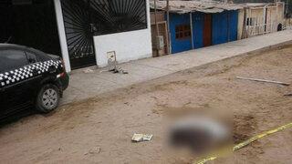 VES: defiende a su hija de asalto y pandilleros lo matan a golpes