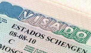 ¿Cuáles son los nuevos requisitos para ingresar a Europa?, especialista despeja dudas