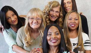 EEUU: salón de belleza atiende gratuitamente a mujeres sin hogar y a víctimas de violencia