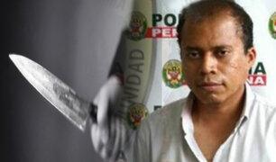 Miraflores: sujeto acuchilla a compañera de trabajo en entidad bancaria