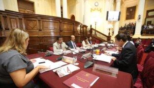 """Kenji Fujimori no acudió al Congreso para dar descargos sobre """"mamanivideos"""""""