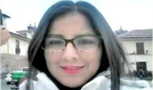 Miraflores: mujer acuchillada por acosador permanece estable