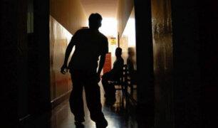 Las enfermedades mentales son un problema de salud pública en el Perú