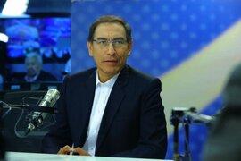 Presidente Vizcarra: El sello de este Gobierno tiene que ser la transparencia
