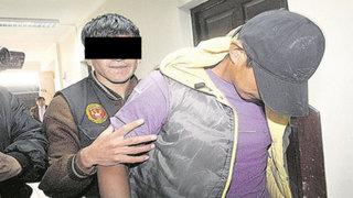 Tumbes: agreden a camarógrafo durante intervención policial