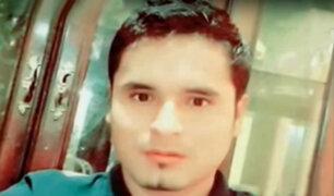 Chimbote: asesinan a taxista de un balazo en la nuca