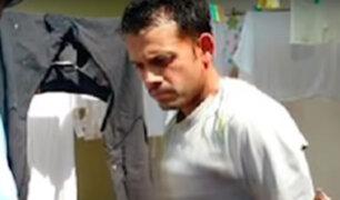 Trujillo: ciudadano extranjero golpea y acuchilla a su pareja delante de su hija