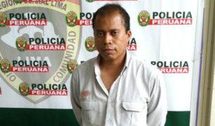 Dictan 9 meses de prisión preventiva para sujeto que acuchilló a expareja en banco