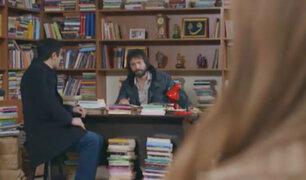 Elif: ¡Yusuf se percata al fin de sus propios sentimientos por Melek! [VIDEO]
