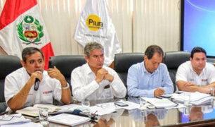 Piura: Minagri destinará 304 millones de soles para reconstrucción del agro