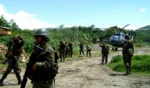 Huancavelica: cuatro policías fueron asesinados durante emboscada