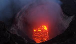 Lava de volcán Kilauea desaparece todo a su paso en Hawai