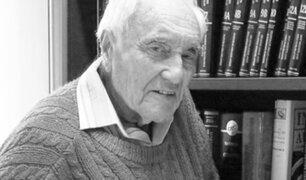Suiza: australiano de 104 años llegó a someterse a una eutanasia