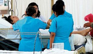 EsSalud activó protocolo de urgencia para vigilancia del síndrome de Guillain Barré