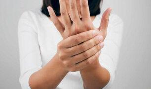 Reportan posibles casos de síndrome Guillain-Barré