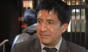 Juez Concepción Carhuancho divide opiniones en el Congreso