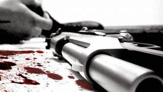 Conmoción en Ica: sujeto mata a pareja, a cuñada y, luego se suicida