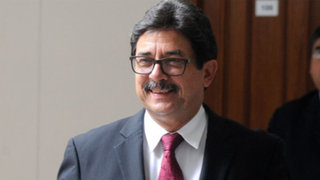 Enrique Cornejo lanza precandidatura a Lima con Democracia Directa