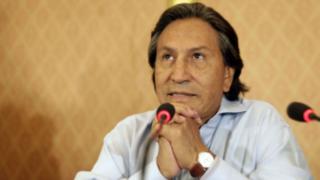 Fiscalía recibió cuadernillo traducido para extraditar a Alejandro Toledo