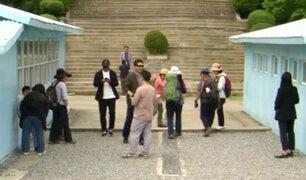 ¿Por qué los coreanos están llegando en masa a un estudio en Seúl? [VIDEO]