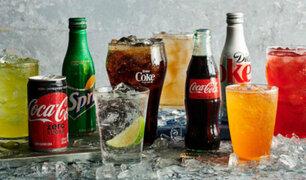 Gobierno sube impuesto selectivo a bebidas azucaradas, licores y cigarrillos