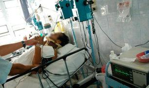 Tumbes: pobladores no conocen síndrome de Guillain-Barré