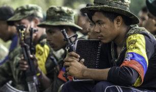 Exmiembro Gein opina sobre ingreso de presuntos disidentes de las Farc a Perú