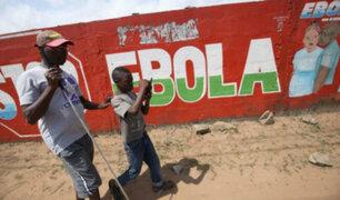 Congo: OMS advierte propagación del virus del Ébola