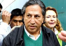 Canciller asegura que extradición de Toledo está dentro de los plazos previstos