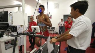 Listos para el Mundial: Seleccionados pasaron pruebas físicas al estilo de Messi y Neymar