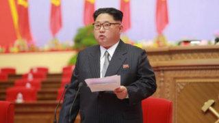 Corea del Norte anuncia que desmantelará una instalación nuclear
