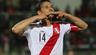 Claudio Pizarro afirma que le gustaría un partido de despedida con la bicolor