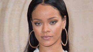 Desconocido entró a casa de Rihanna para abusar sexualmente de ella