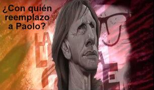 """""""Si yo fuera Gareca"""": Hinchas dijeron a quién convocarían ante la ausencia de Paolo"""