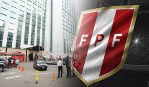 Selección Peruana: jugadores continúan concentrados en el Swissotel