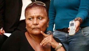 """Doña Peta tras acusaciones: """"Todo fue producto de mi desesperación"""""""